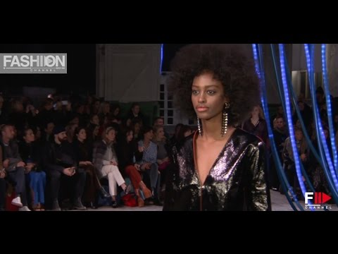 MALENE BIRGER Copenhagen Fashion Week Fall Winter 2017 2018   Fashion Channel