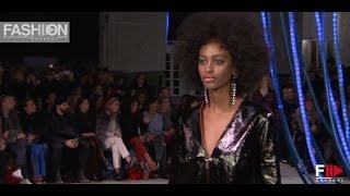 MALENE BIRGER Copenhagen Fashion Week Fall Winter 2017 2018   Fashion Channel