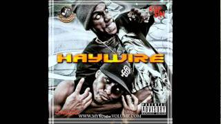 Really Wanna Know:Hopsin/Swizz Haywire Album (Explicit)