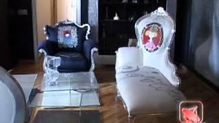 Casal di Principe (CE) - Camorra al via sgombero villa del figlio di Sandokan (live 04.05.12)