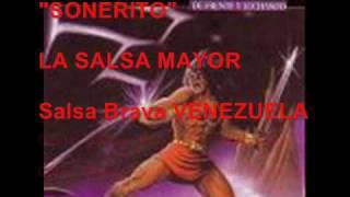SONERITO - La Salsa Mayor - SALSA DURA VENEZUELA