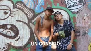 ALAN MC FEAT. BENJA 3P - UN CONSEJO (AUDIO)