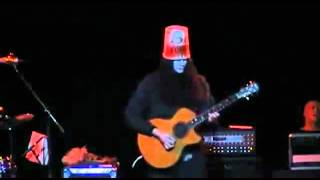 Gambar cover Buckethead For Mom Live