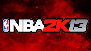 NBA2k13 Soundtrack - Ali In The Jungle - The Hours