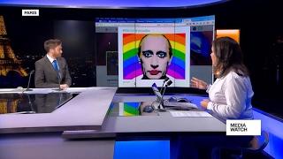 Macron-Putin:
