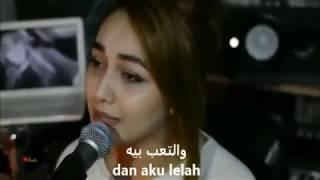 Sholawat-Sholawat Sedih Terbaru 2018 - Video Lirik dan Terjemahannya