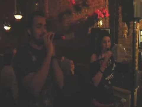 PDB & Courtney Brown @ Pianos 12-2011.swf