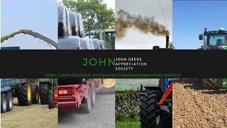 John Deere Appreciation Society Mashup