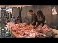 China Nanjing Market