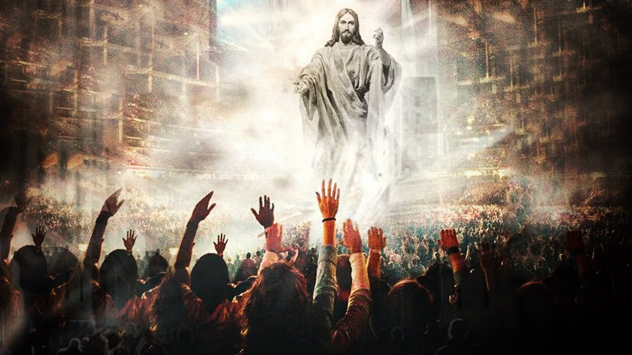 36 Minutes With Jesus | Every Believers Needs To Hear This