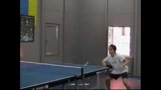 FB Masa Tenisi Alt Yapı Çalışmaları (3) 2006-2007