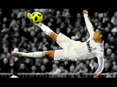 Cristiano Ronaldo ● The King ● Ultimate Skills   HD  
