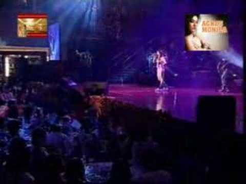 Agnes Monica  - Tanpa Kekasihku Live From Sands