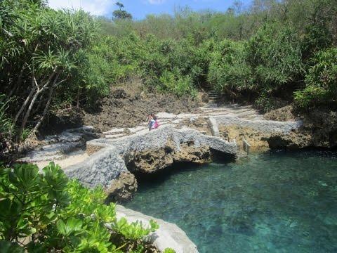 J B Lacson Maritime Sanctuary on Guimaras Island, My Motorcycle Adventures, Philippines ~ Vid 1 of 2