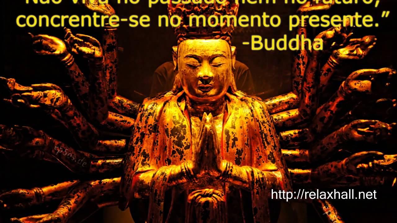 Musica De Meditação Frases De Buda Para Motivar E Trazer Boas Vibrações E Energia Rl 008
