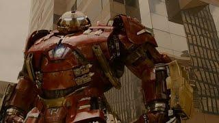 Мстители Эра Альтрона Мстители 2- 2015 смотреть онлайн