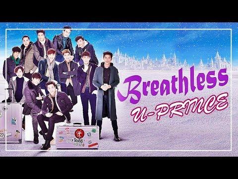 [OPV] || Breathless ♥ U-PRINCE Series ||