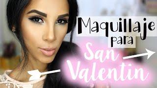 Baixar Maquillaje Rosado Para San Valentin | Nathalie Munoz