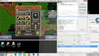 Warspear Online - Tutorial Cheat