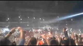 Enrique Iglesias - Bailando SERBIA (Sex And Love Tour 2016)