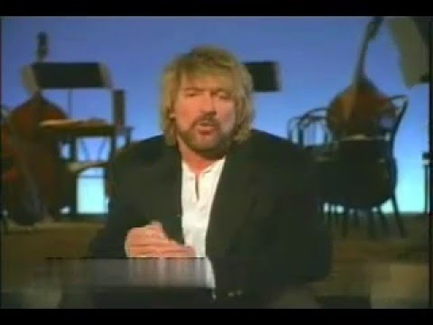 Walzing Matilda - Rod Stewart [Music Video]