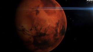 Миллиардер предложил сбросить на Марс термоядерные бомбы
