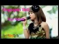 Ungkapan Hati ( Lirik ) - Tasya Rosmala