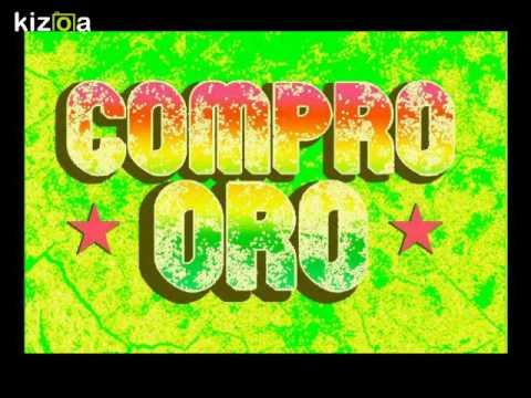 Compro Oro - Caballito Nocturno (Juaneco y Su Combo)