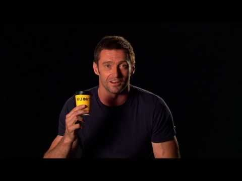 Hugh Jackman on R U OK?Day 2011