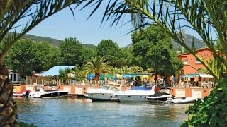 Camping Holiday Marina - Port Grimaud, Côte d'Azur & Provence, Frankreich