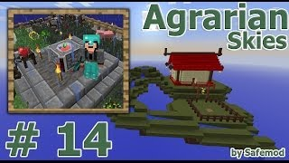 Agrarian Skies - #14 - Blood Magic krwi wymaga