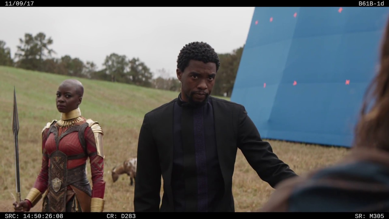 Avengers : Infinity War - Bonus : Le bêtisier du film