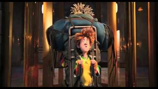 трейлер мультфильма Монстры на каникулах