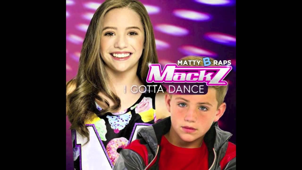 I Gotta Dance Remix Mack Z Feat Mattyb Youtube