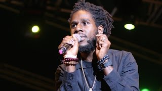 Inner Circle With Chronixx Live Rebel Salute 2015.mp3