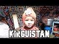 14.- KIRGUISTÁN. EL PAIS DE LAS YURTAS (ASIA EN BICICLETA) (English subtitles)