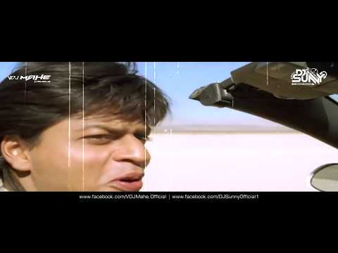 Yeh Dil Deewana - (Pardes) (Promo) (Remix) - DJ Sunny
