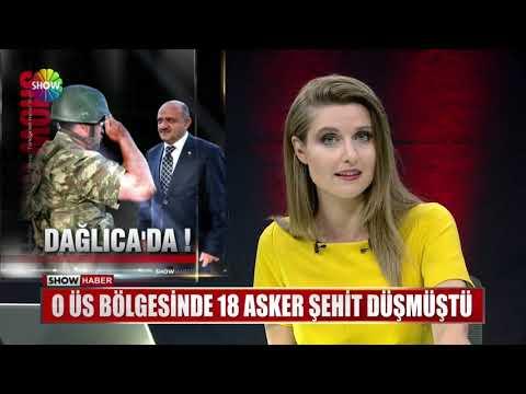 Show Ana Haber 11 Haziran 2017