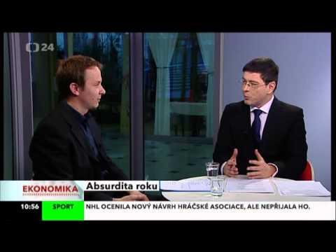 Absurdita roku 2012: Dva miliony za jednodenního brigádníka!