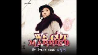Lena Park - My Everything INSTRUMENTAL [DOWNLOAD+LYRICS] Part.2 - My Everything