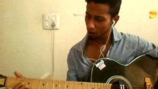mujhko jeene do cover by Mustak Hussain