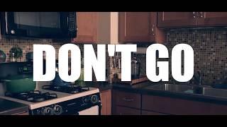 Скачать Flying Decibels Feat Olya Gram Don T Go Lyric Video