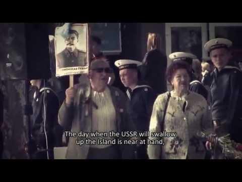 Island Crimea. Deja vu