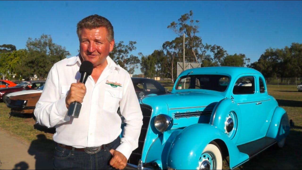 Emerald Outback Classic Show & Shine - Classic Restos Series 32