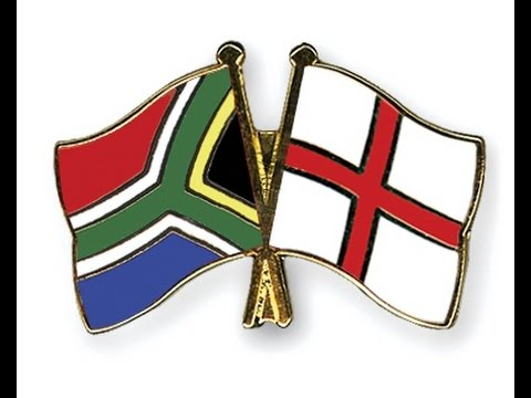 Living in South Africa vs England