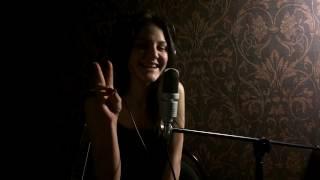 Вера Брежнева - Девочка моя (cover Елизавета Клюшина)