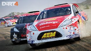 DiRT 4 - Edycja Day One Edition (PS4) PL + BONUS