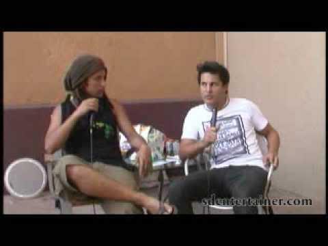 Saosin Interview at Vans Warped Tour 2009