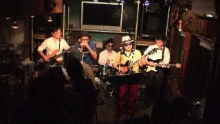 G/Vo Hideyuki Yamato G Yasushi Yamada B Moritaka Toyoda Sax/Harp Ku...