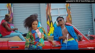 Lil Kesh - Flenjo ft. Duncan Mighty Instrumental 2018